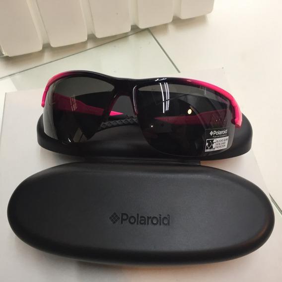 Óculos Solar Polaroid Original De $285 Por $199 30%off