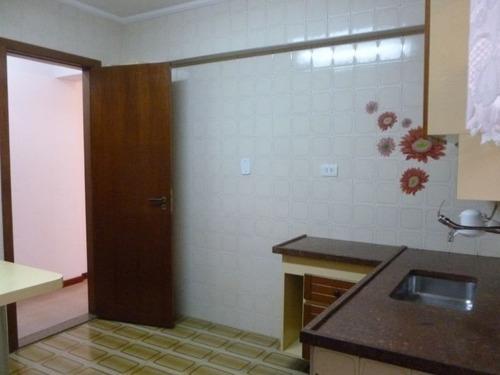 Imagem 1 de 30 de Apartamento - Ref: 2938