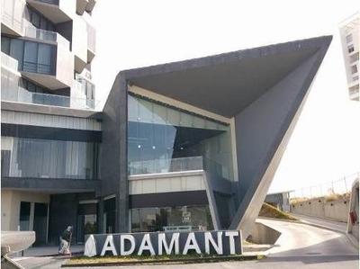 Renta De Penthouse Amueblado En Adamant I