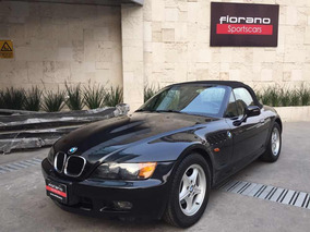 Bmw Z3 2.2 Convertible. Man. 5 Vel. L At 1997