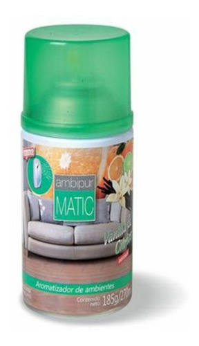 Recargas Para Aromatizadores Ambientales Exelentes Aromas