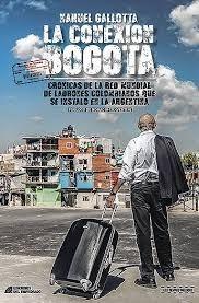 La Conexion Bogotá - Gallotta - Ed. Del Empedrado