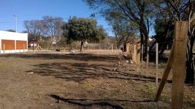 Oprortunidad De Inversión A 2 Cuadras De La Plaza C/planos