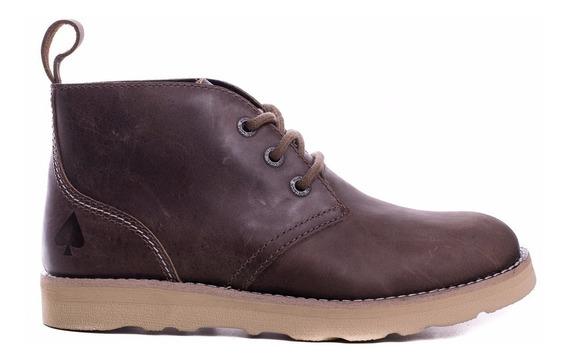 Bota Mcd Chukka Boots