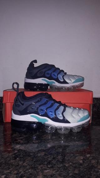 Zapatos Deportivos Nike Vapormax De Dama.