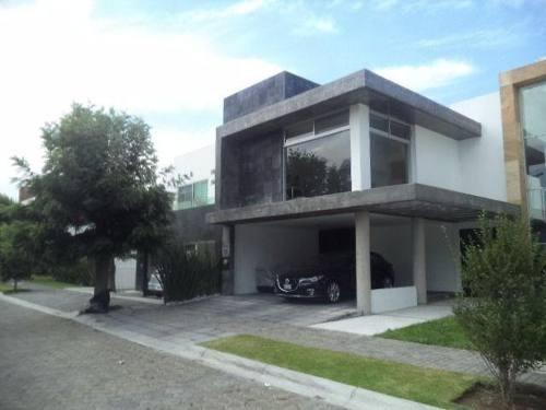 Hermosa Residencia En Venta Lomas De Angelopolis Clúster 777