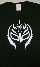 Camiseta Lucha Libre Rey Misterio