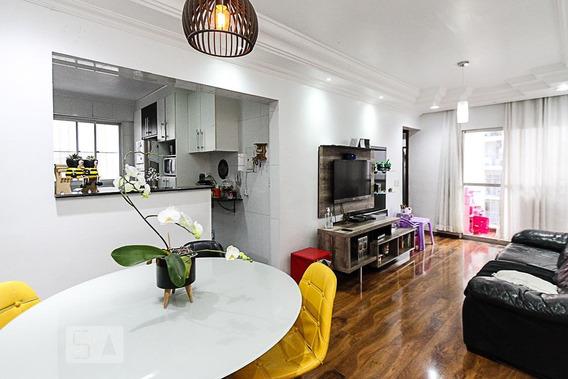 Apartamento Para Aluguel - Vila Ema, 2 Quartos, 59 - 893113822
