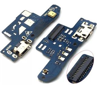 Tablilla Flex Flexor Centro Carga Sistema Zte Blade A602