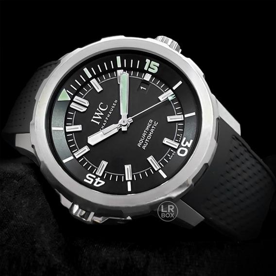 Iwc Aquatimer Automatic 2015 42mm