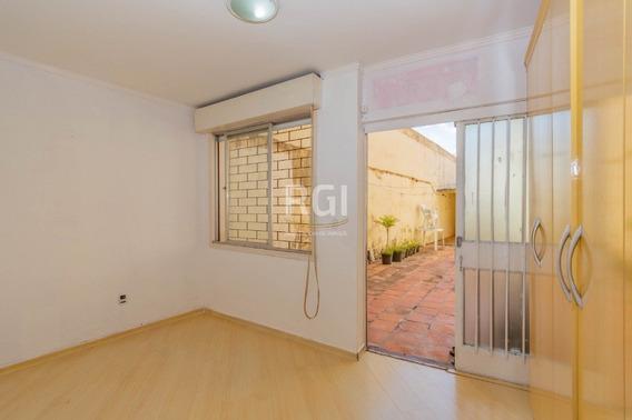 Apartamento Jk Em Cidade Baixa Com 1 Dormitório - Ts3088