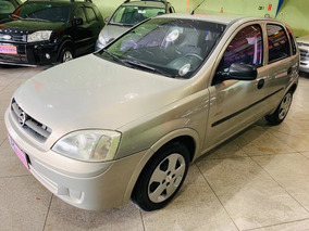Chevrolet Corsa Hatch Joy 1.0 8v 4p 2005