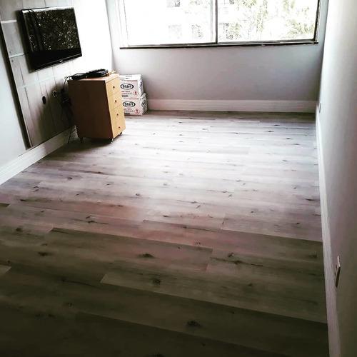 Instalação De Pisos Vinilicos E Carpetes