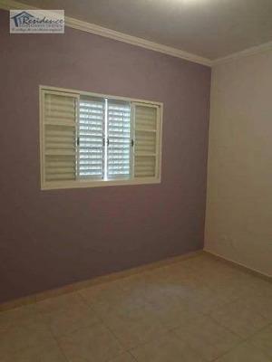 Casa Residencial À Venda, Jardim Regente, Indaiatuba - . - Ca0239