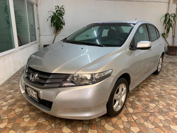 Honda City Automát Precioso Extremadamente Nuevo Factura Org