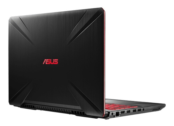 Laptop Asus Fx504 Gtx 1050 4gb I5 3.9 8gb 256gb Somos Tienda