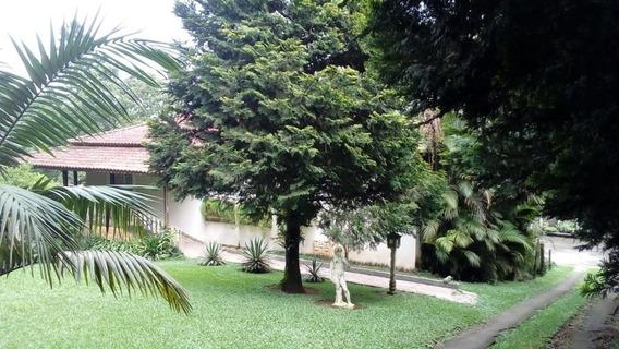 Casa De Campo Linda Na Serra Da Cantareira - Mi76598