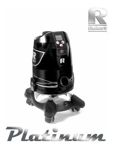 Imagen 1 de 4 de Aspiradora Robot Turmix Básica