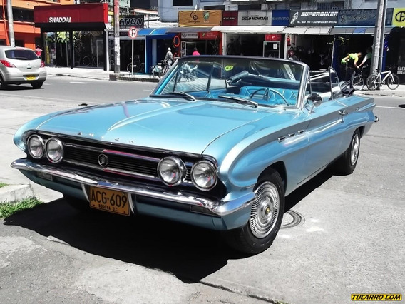 Buick Special Convertible 3.5