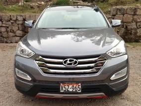 Hyundai Santa Fe Full Sport