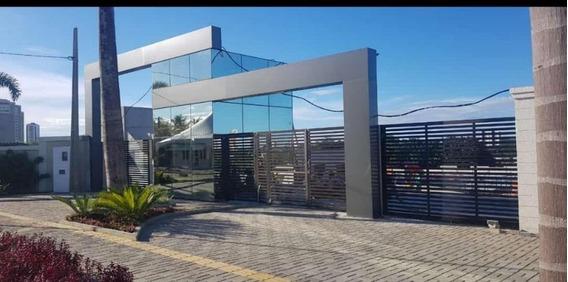 Apartamento Em Ponta Negra, Natal/rn De 45m² 2 Quartos À Venda Por R$ 181.984,00 - Ap618912