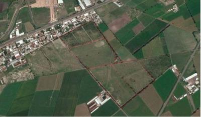 Terreno En Venta En Celaya, Guanajuato