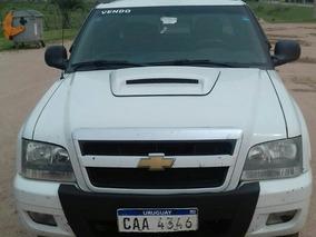 Chevrolet S10 Executive 4x4 2011