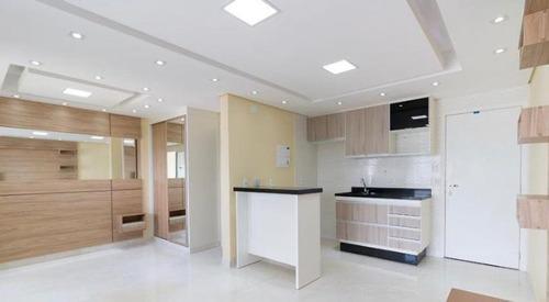 Imagem 1 de 30 de Studio Com 1 Dormitório Para Alugar, 38 M²  - Jardim Flor Da Montanha - Guarulhos/sp - St0015