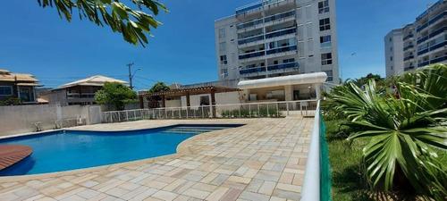 Cobertura Em Ouro Verde, Rio Das Ostras/rj De 129m² 3 Quartos À Venda Por R$ 395.000,00 - Co810394