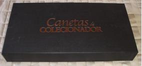 Canetas De Colecionador Salvat - Caixa 2 - 25 Canetas