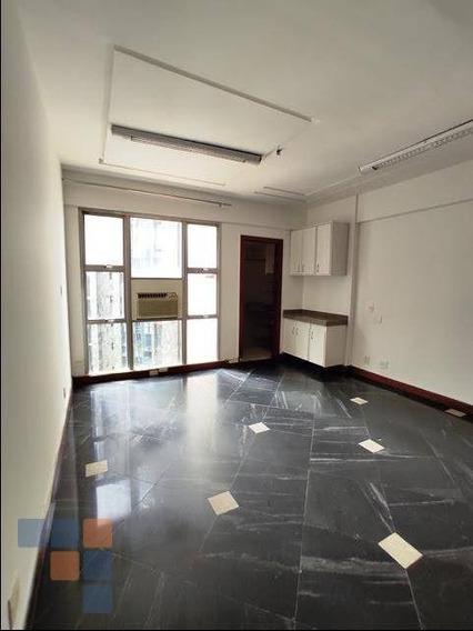 Sala, 35 M² - Venda Por R$ 310.000,00 Ou Aluguel Por R$ 750,00 - Santo Agostinho - Belo Horizonte/mg - Sa0101