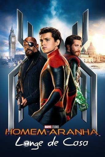 Homem-aranha: Longe De Casa (2019) Dublado E Legenda