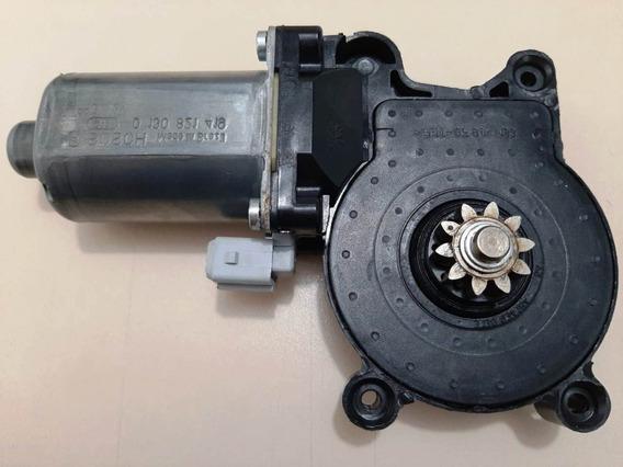 Motor Bosch Vidro Elétrico 12v 10 Dentes Direito
