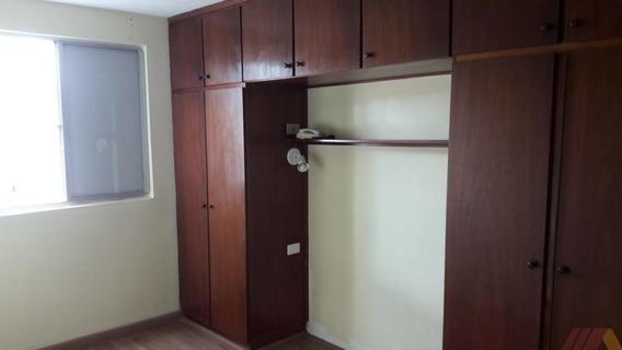 Apartamento Para Locação Com 02 Suítes - Al1030