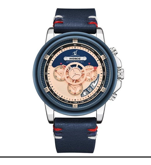 Reloj Militar Elegante Deportivo Casual Análogo