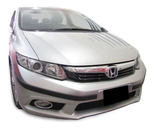 Honda Civic 2012 Protectores De Paragolpes 50 Mm Premium Xxt