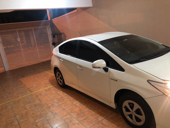 Toyota Prius 1.8 Híbrido 5p
