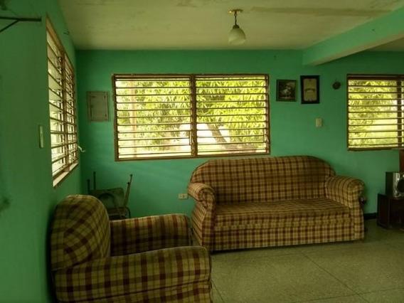 Casa En Venta El Trapiche El Cuji 19-12247 Dh