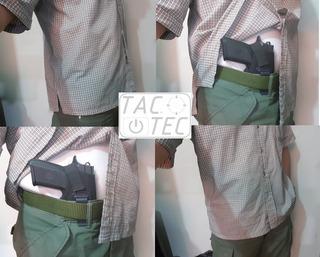 Funda Interna Para Glock Cz Beretta Taurus Walther Sig Sa