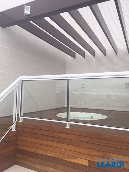 Cobertura - Barra Funda - Sp - 509222