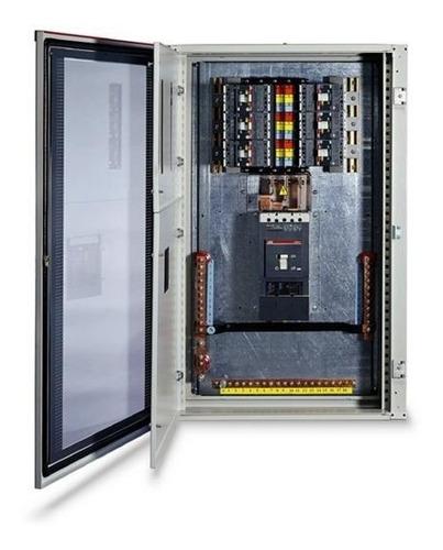 Abb Pb250-108-mex Tablero Panelboard Artu L 250 Amperes