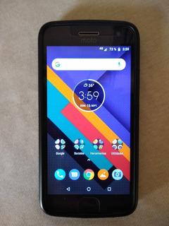 Motorola G5 Plus Usado Sin Detalles.
