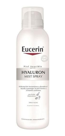 Eucerin Hyaluron Mist Spray Facial 150ml Piel Sensible