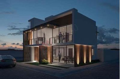 Pre-venta De Casa $3,350,000 En Fracc Rincon De La Plata, Pachuca, Hidalgo