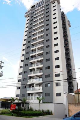 Apartamento Residencial À Venda, Vila Hortência, Sorocaba - Ap4820. - Ap4820
