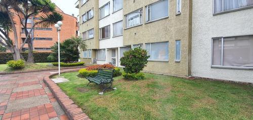 Apartamento En  La Floresta(bogota) Rah Co: 21-250