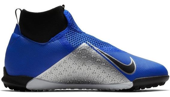 Botines Nike Botitas Phantom Vision Tf -niños-lanzamiento!!
