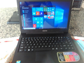 Notebook Positivo Unique S2065i Ou Peças Leia O Anuncio