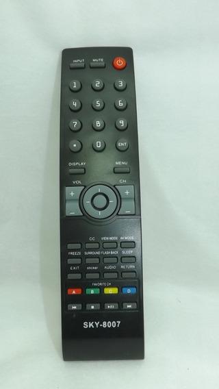 Controle Tv Sharp Led