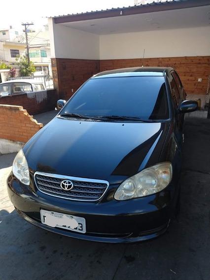 Toyota Corolla Xei 1.8 2008